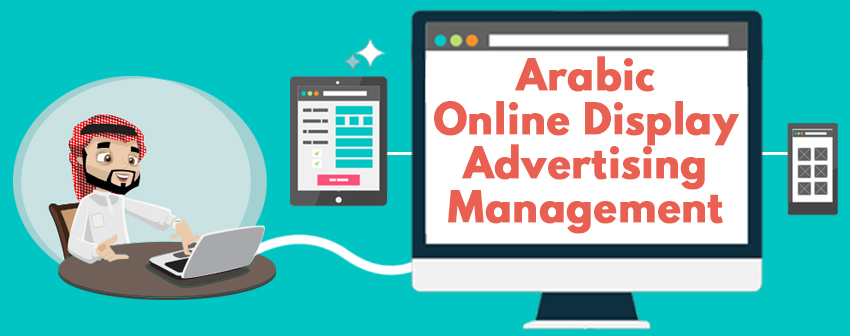 arabic online display advertising