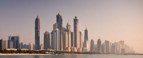 Local SEO in Dubai