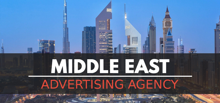 MENA advertising agency