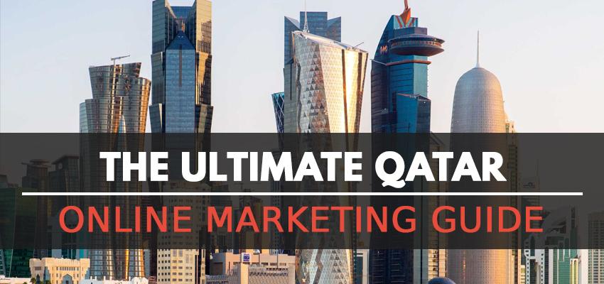 Qatar Online Marketing Profile