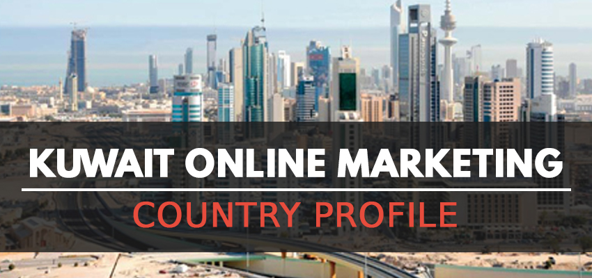 Kuwait Online Marketing