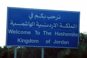 Language in Jordan