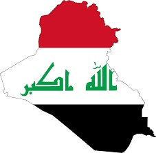 iraq language